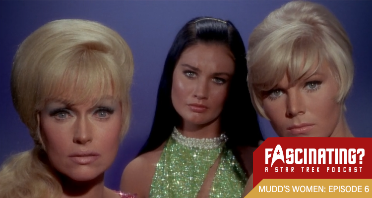 Mudd's Women - Episode 6