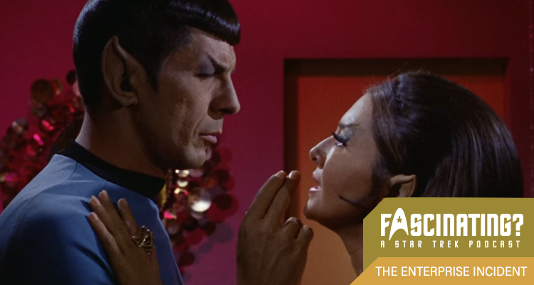The Enterprise Incident - Episode 57